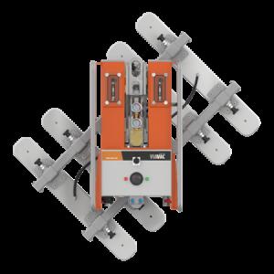 Marden - dispozitive de ridicat cu vacuum
